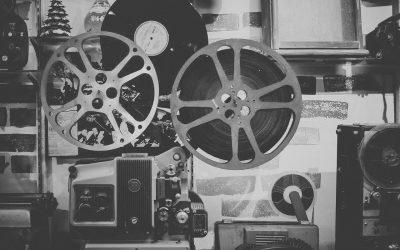 Hump Movies: Sep 1944 – May 1945